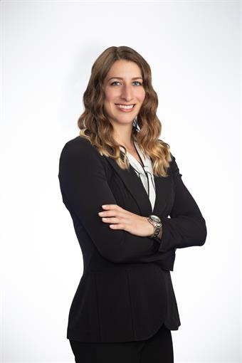 Andrea Lehner, Senior Attorney